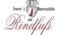 Logo von Restaurant Feurers Bauernstüble zum Rindfuß in Bühl