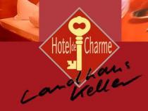 Logo von Restaurant Landhaus Keller - Hotel de Charme in Malterdingen