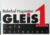 Gleis 1 Caf  Restaurant in Hugstetten