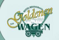 Hotel-Restaurant Zum Goldenen Wagen in Maulburg