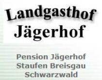 Restaurant LandgasthofPension Jgerhof  in Staufen
