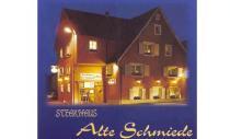 Logo von Restaurant Steakhaus Alte Schmiede in Teningen-Köndringen