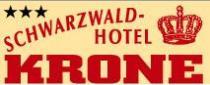 Logo von Restaurant Hotel Krone in Baiersbronn