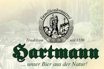 Restaurant Brauerei-Gasthof Hartmann in Würgau