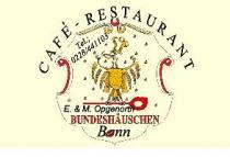 Logo von Cafe - Restaurant Bundeshuschen  in Bonn  Oberkassel