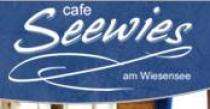 Restaurant Cafe Seewies in Stahlhofen
