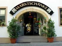 Logo von Restaurant  Hotel Marktschnke in Bad Dürkheim