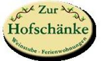 Restaurant Zur Hofschnke - Weinstube und Ferienwohnungen in Winden in der Pfalz