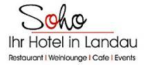 Logo von Restaurant  Soho Hotel  in Landau