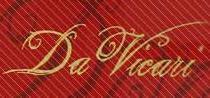 Logo von Restaurant Ristorante Da Vicari in Vallendar