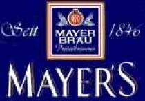 Logo von Restaurant Privatbrauerei Gebr Mayer  in Ludwigshafen- Oggersheim