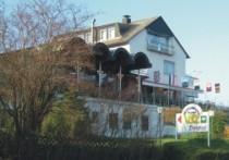 Logo von Restaurant Hotel Volz in Bernkastel-Kues