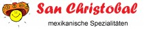 Logo von Restaurant San Christobal in Cochem