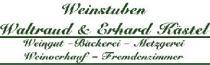 Logo von Restaurant Weinstuben Kstel in Neustadt  Geinsheim