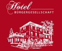 Logo von Hotel-Restaurant B�rgergesellschaft in Betzdorf