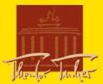 Logo von Restaurant Theodor Tucher Speisekabinett  Leselounge in Berlin