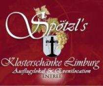 Logo von Restaurant Spötzls Klosterschnke auf der Limburg in Bad Dürkheim  Grethen