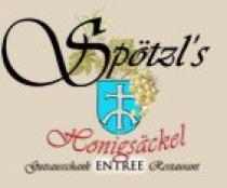 Logo von Restaurant Spötzl in Bad Dürkheim-Ungstein