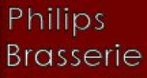 Logo von Restaurant Philips Brasserie in Bad Dürkheim