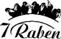 Logo von Restaurant Sieben Raben in Bad Dürkheim