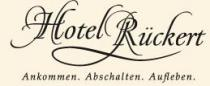 Restaurant Hotel Rückert in Nistertal