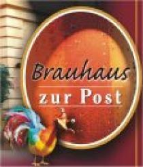 Restaurant Brauhaus zur Post in Frankenthal in der Pfalz
