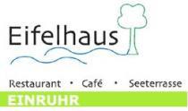 Logo von Restaurant - Caf - Seeterrasse Eifelhaus in Einruhr