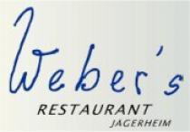 Logo von Webers Restaurant in Neuhofen