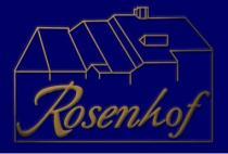 Logo von Restaurant Hotel Gasthof Rosenhof in Siegen