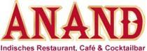 Logo von Restaurant ANAND - indisches Restaurant in Berlin-Mitte
