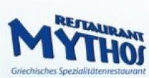 Logo von Restaurant Mythos in Neustadt an der Weinstraße
