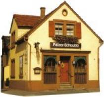 Restaurant Plzer Schdubb in Dahn