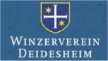 Logo von Restaurant Gaststtte Winzerverein in Deidesheim