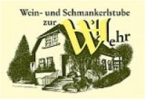 Logo von Restaurant Wein-und Schmankerlstube Zur Wehr  in Forst an der Weinstraße