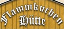 Logo von Restaurant Die Flammkuchenhütte in Mehlingen