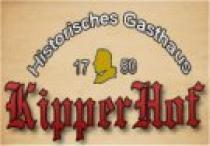 Restaurant Historisches Gasthaus Kipperhof in Otterbach