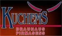 Restaurant Kuchems Brauhaus in Pirmasens