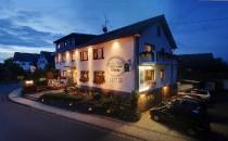 Logo von Restaurant-Gasthaus Eifelstube in Rodder
