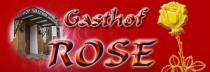 Logo von Restaurant Gasthaus Zur Rose  in Ober-Abtsteinach