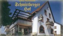 Logo von Restaurant Schmittberger Hof  in Weinheim-Lützelsachsen