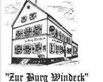 Logo von Restaurant Zur Burg Windeck  in Weinheim