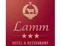 Logo von Hotel  Restaurant Lamm in Mosbach