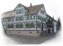 Logo von Restaurant Gasthof Spitzewirt in Modautal-Lützelbach