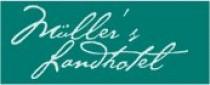Logo von Restaurant Müllers Landhotel in Kallstadt