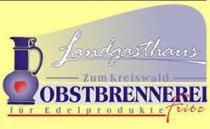 Logo von Restaurant Gasthaus zum Kreiswald in Rimbach