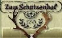 Logo von Restaurant Landgasthaus zum Schützenhof in ReichelsheimGumpen