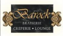 Logo von Restaurant Barock - Brasserie Creperie und Lounge in Landau