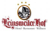 Logo von Restaurant Leinsweiler Hof in Leinsweiler