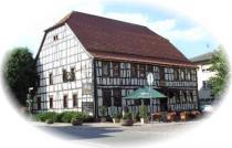 Logo von Restaurant Gasthaus quotZur Kroneapos in Rimbach