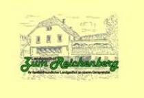 Logo von Restaurant Zum Reichenberg in Reichelsheim-Gersprenz